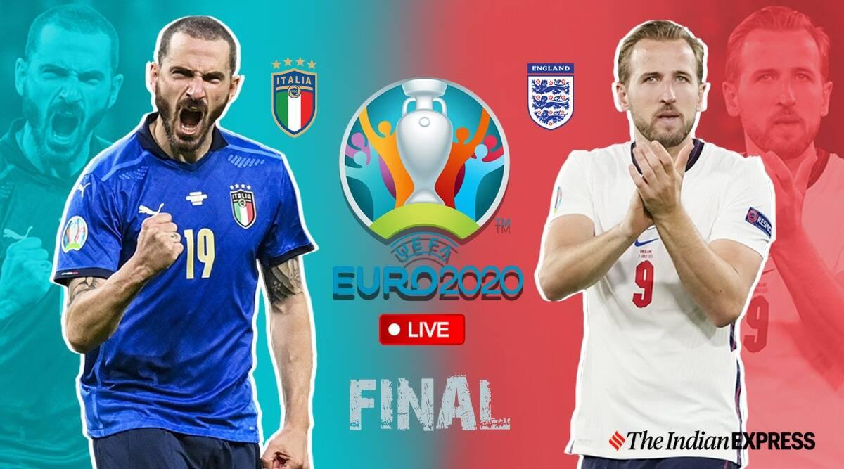 فینال یورو 2020