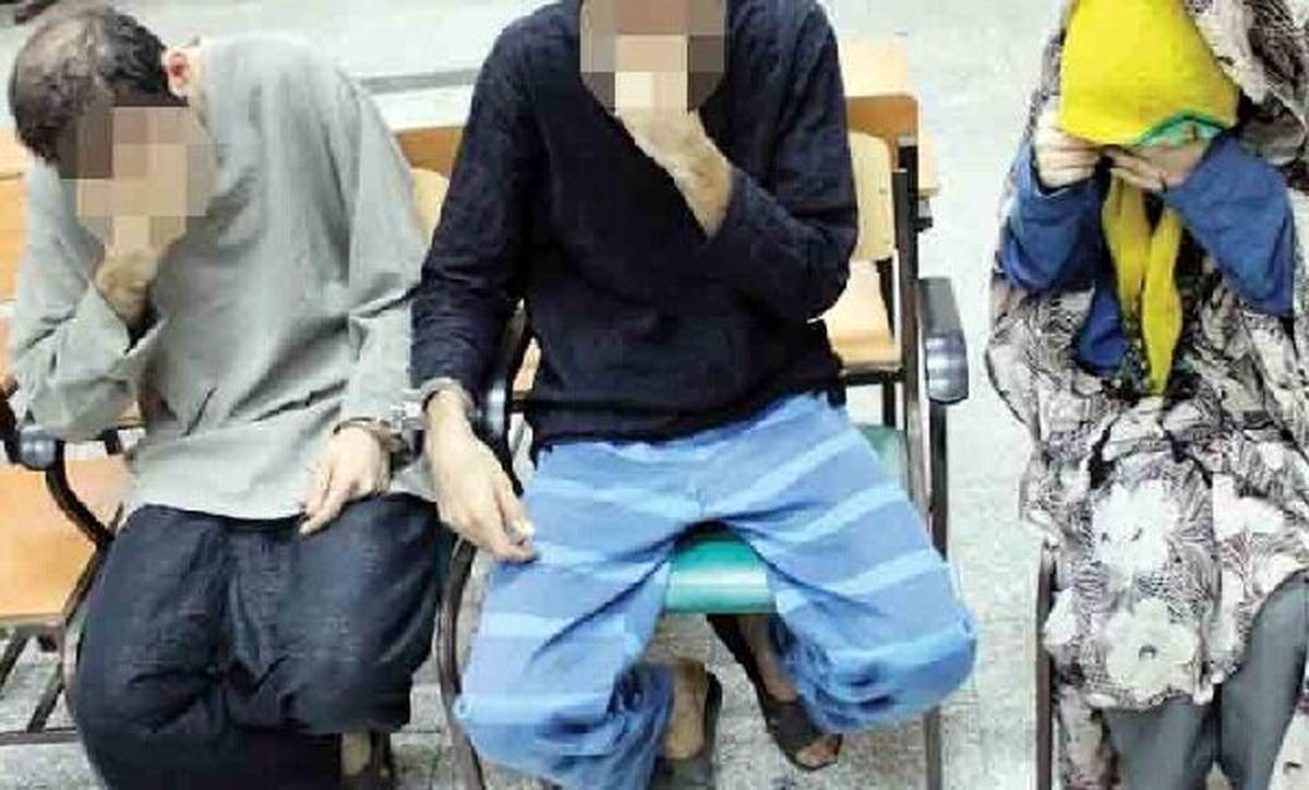علت اسیدپاشی به یک زن در غرب تهران مشخص شد