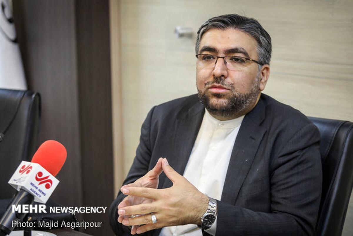 عضو کمیسیون امنیت ملی مجلس:برجام مشکلات را حل نمی کند