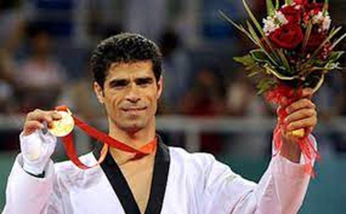 هادی ساعی : کاروان خوبی داریم اما المپیک هم میدان بزرگی است
