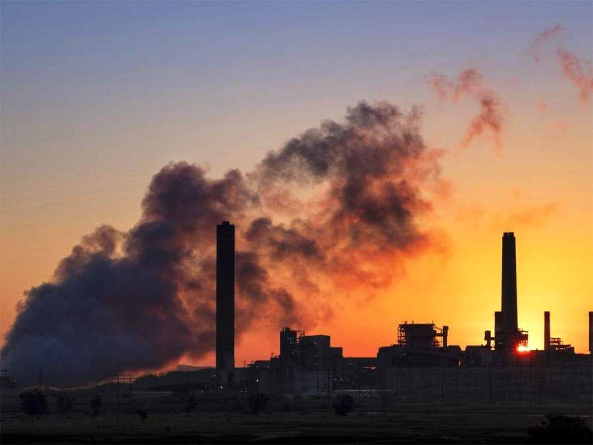 دی اکسید کربن جو به بالاترین سطح در بیش از ۴ میلیون سال گذشته رسید
