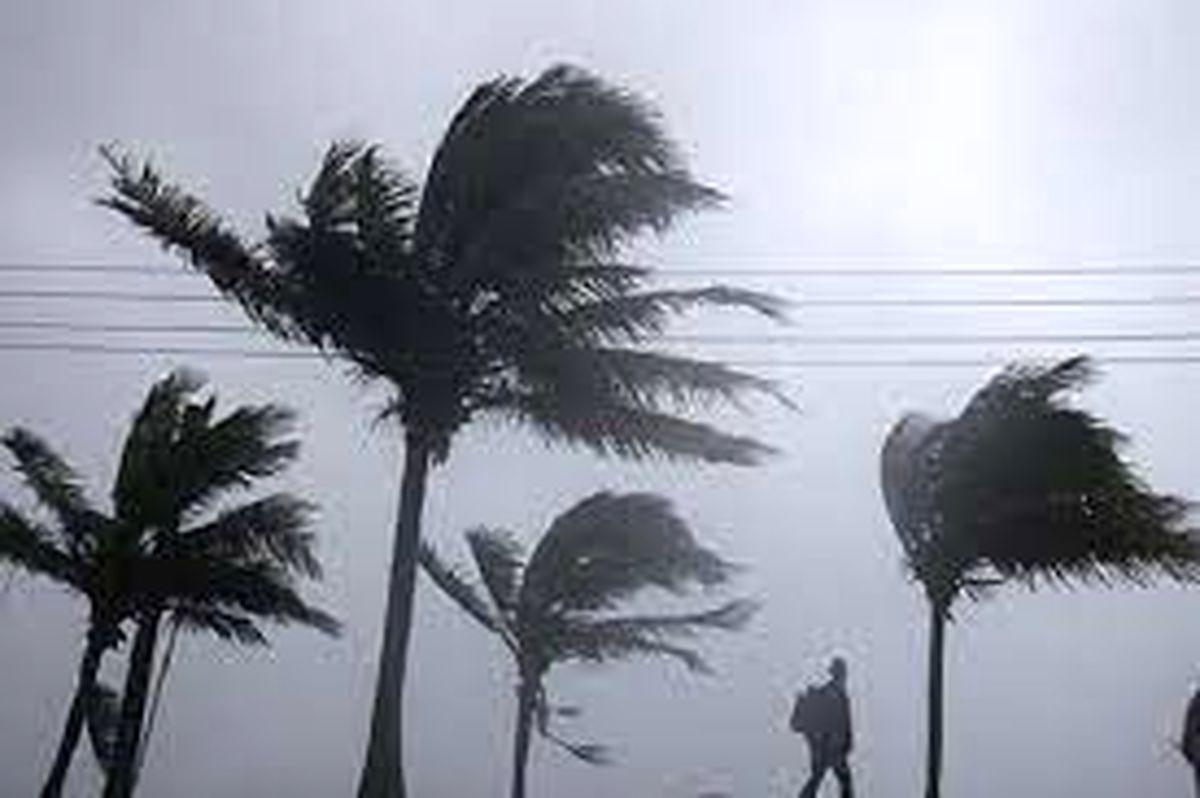 وزش باد شدید طی سه روز آینده
