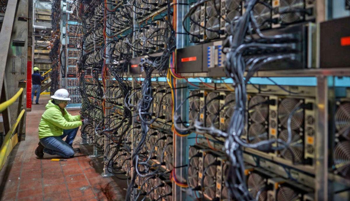 بیت کوین جایگزین نفت میشود؟