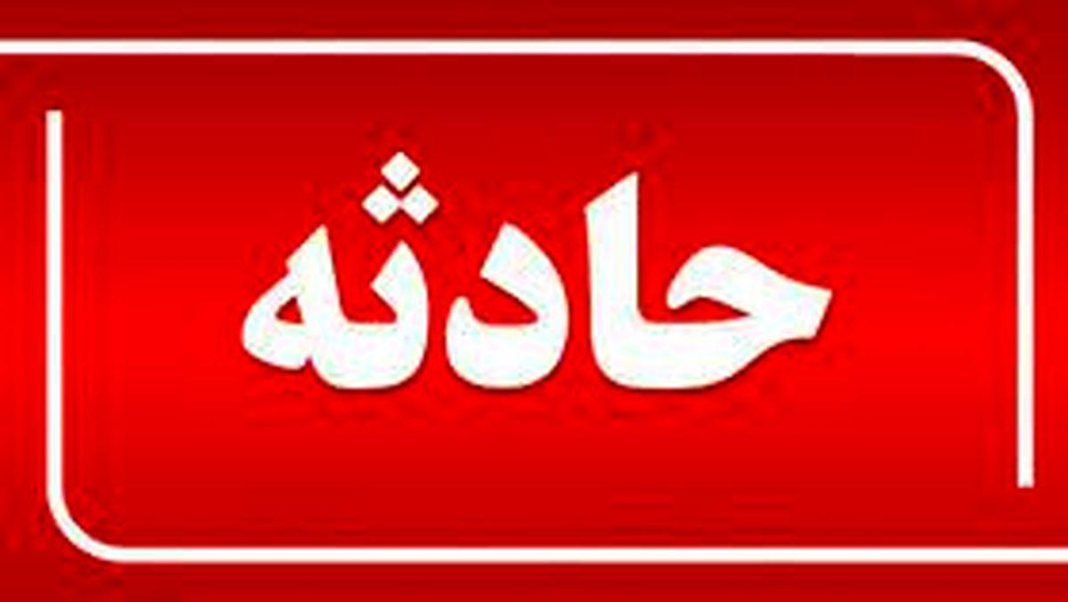 حمله به پلیس توسط قمه کش شیرازی