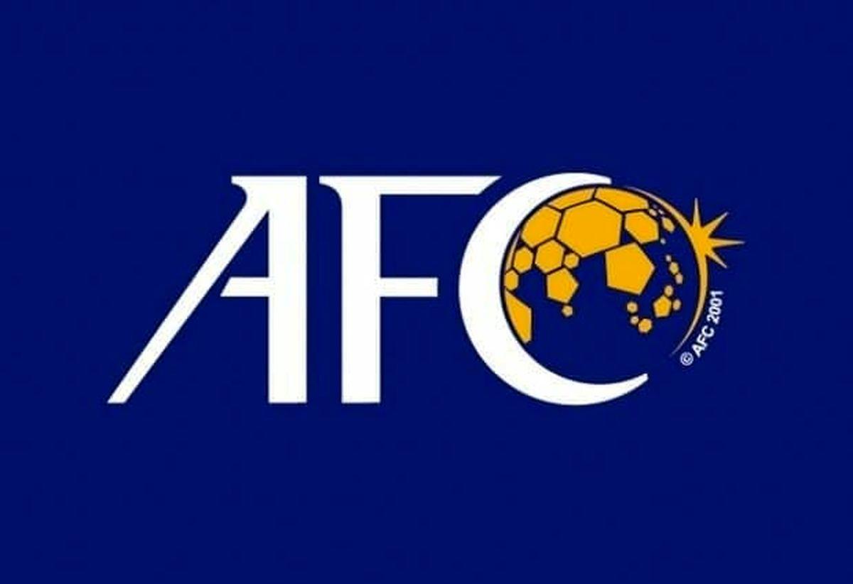 شوک به لیگ قهرمانان آسیا