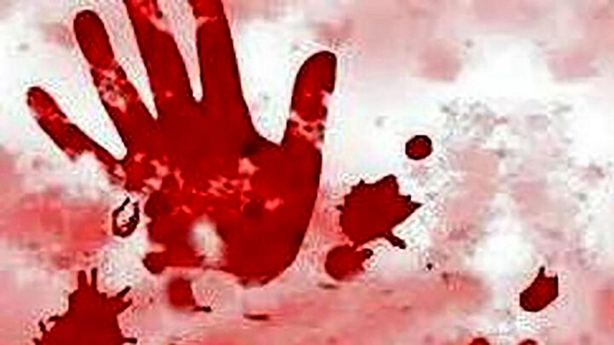 قتل ناموسی در کرمانشاه؛ پدر دختر ۱۶ ساله را با چاقو کشت!