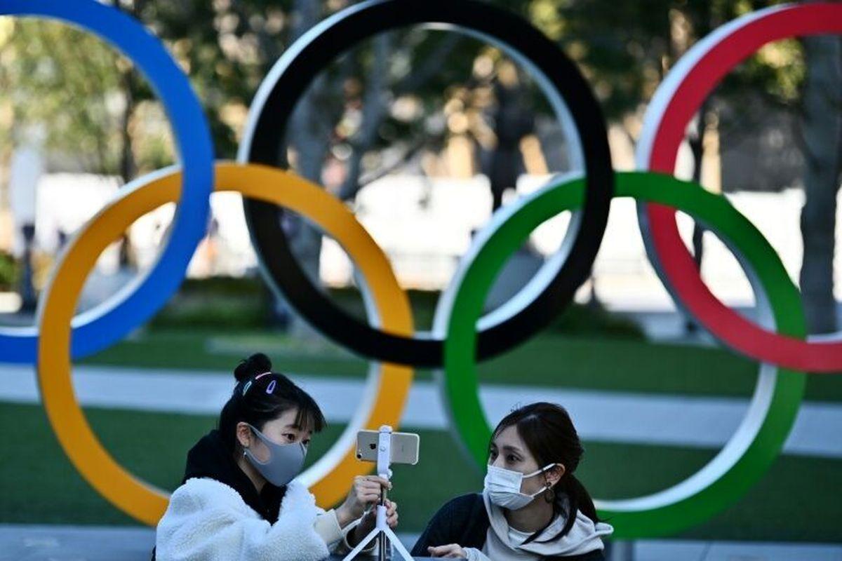 کرونا در کاروان المپیک ایران