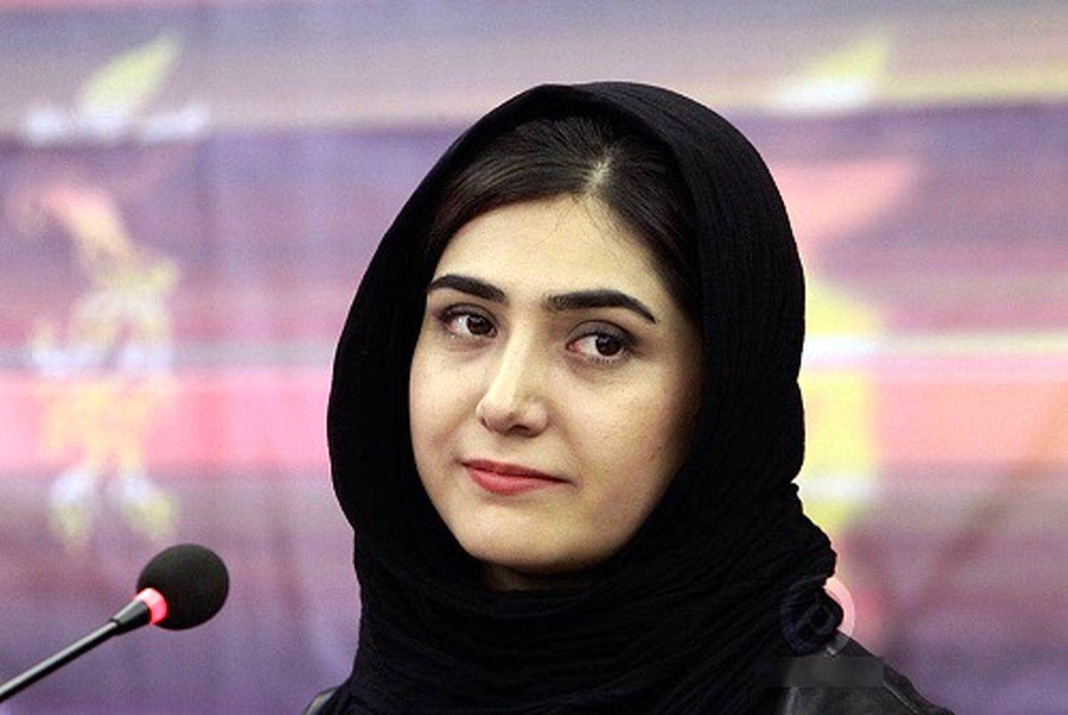 باران کوثری آقازاده سینمای ایران است!
