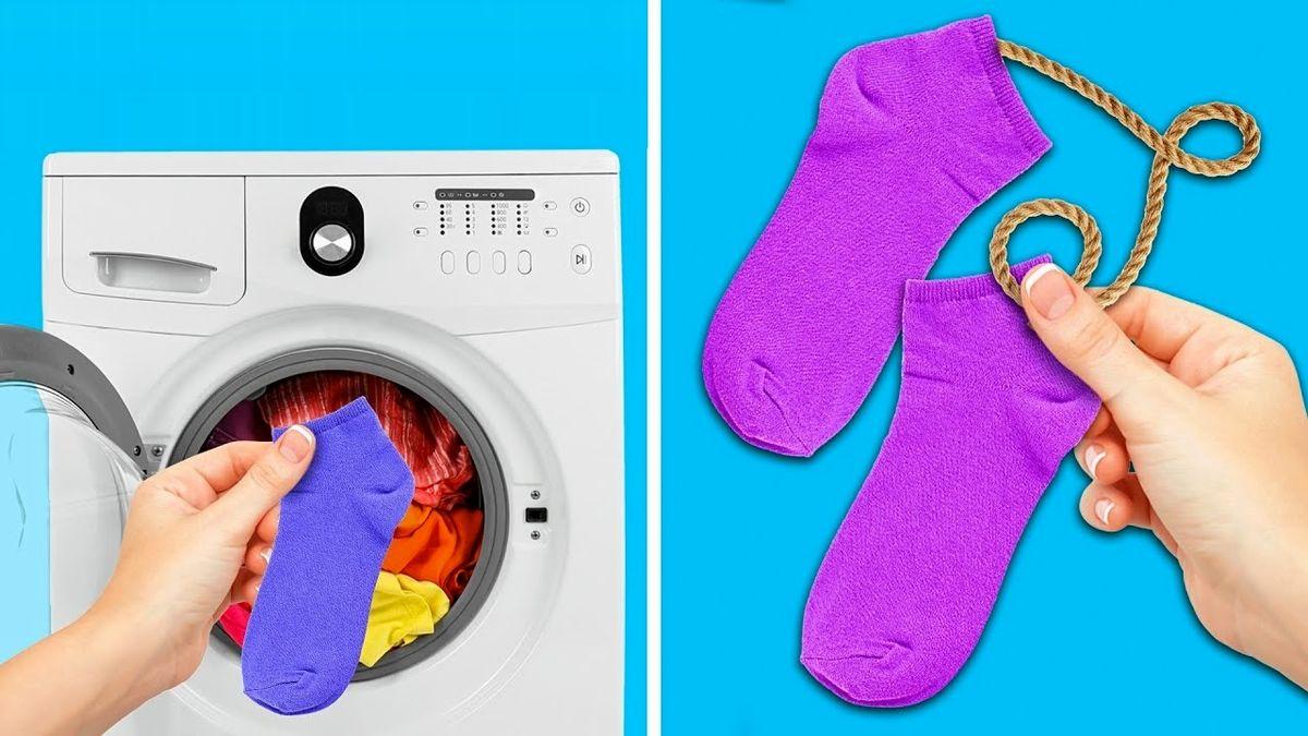 چه لباس هایی را نباید با ماشین لباسشویی شست؟