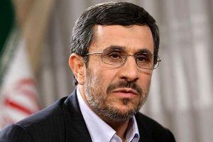 چرا پلیس امارات احمدینژاد را دیپورت کرد؟
