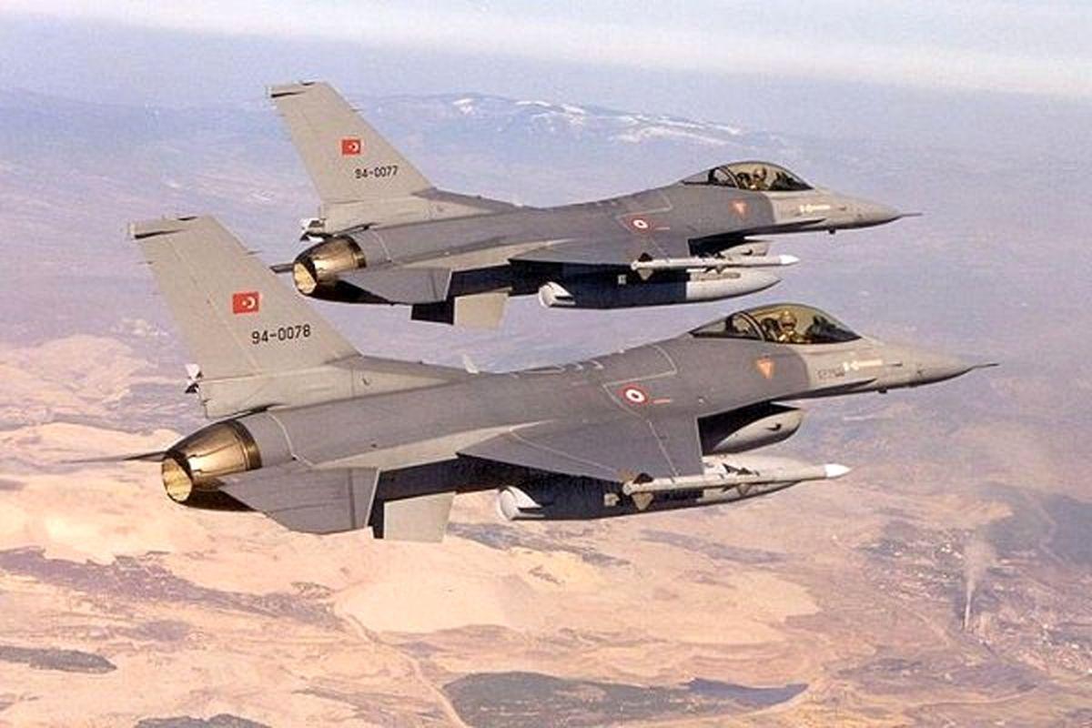 کشتهشدن ۱۳ عضو «پ.ک.ک» در شمال عراق